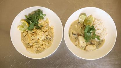Regal 5 Minute Thai Curry