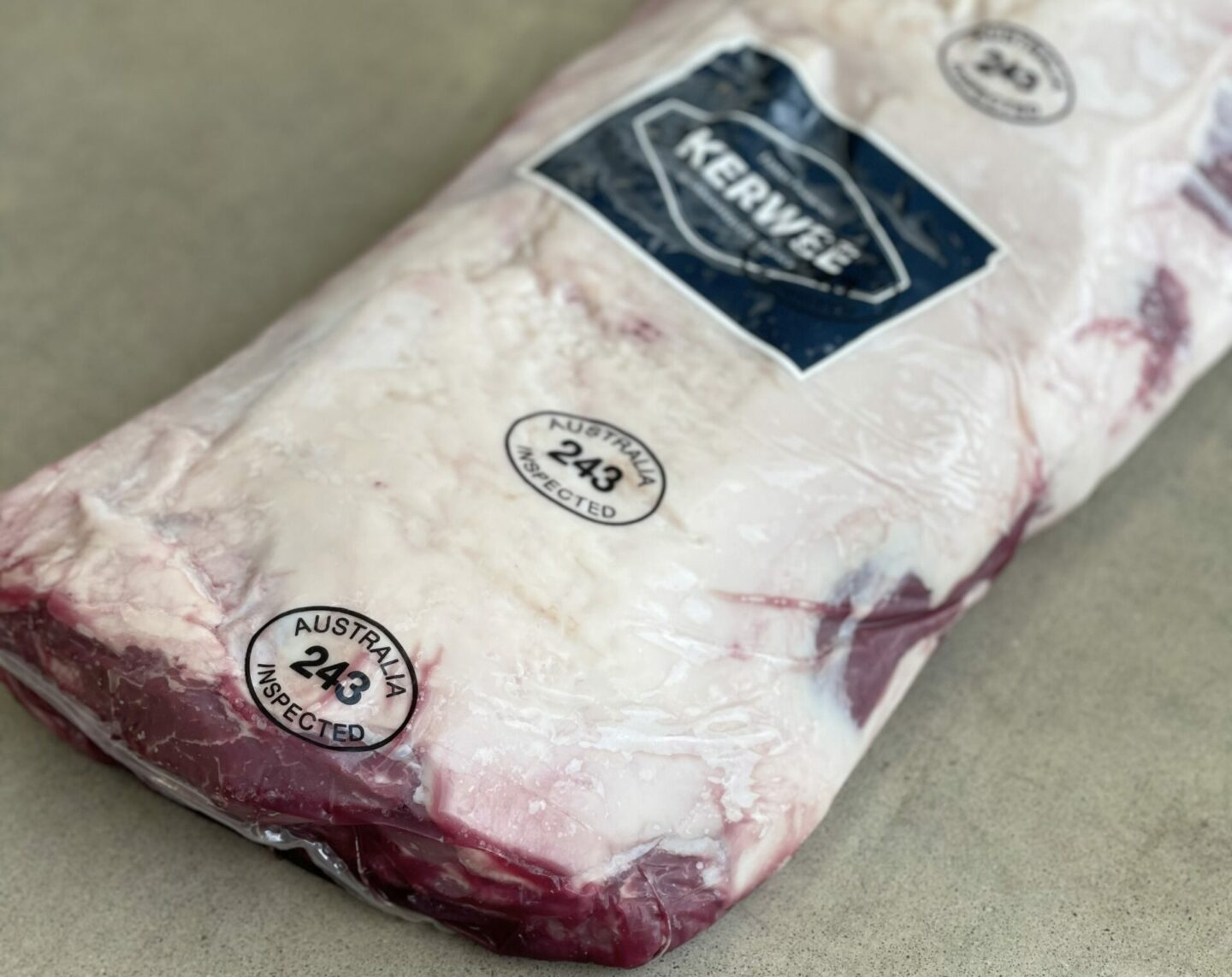 Kerwee Angus Beef from the Darling Downs